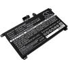 00UR892 Laptop akkumulátor 2050 mAh