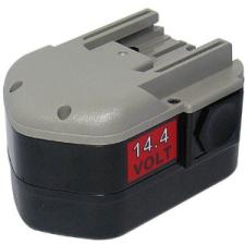 0616-24 14,4 V Ni-MH 3000mAh szerszámgép akkumulátor barkácsgép akkumulátor