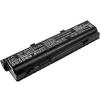 0HC26Y Laptop akkumulátor 4400 mAh
