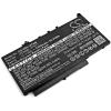 0PDNM2 Laptop akkumulátor 3300 mAh
