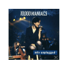 10.000 Maniacs Mtv Unplugged (CD)