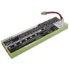 1128621-01-3000mAh 18 V NI-MH 3000 mAh szerszámgép akkumulátor