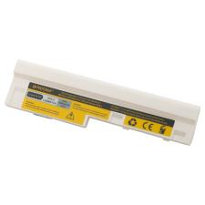 121000929 Akkumulátor 4400 mAh fehér lenovo notebook akkumulátor