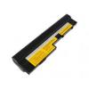 121001118 Akkumulátor 4400 mAh fekete