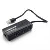 19006 USB 3.0 gigabites hálózati adapter és 3 portos USB 3.0 HUB