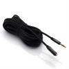19072 3,5mm sztereó jack hosszabbító kábel, 5m
