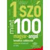 1 szó mint 100 magyar-angol tematikus szókincstár