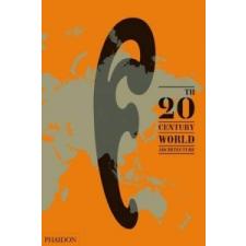 20th-Century World Architecture idegen nyelvű könyv