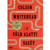 21. Század Kiadó Colson Whitehead: A föld alatti vasút