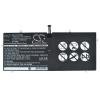 21CP5/57/128-2 Akkumulátor 7400 mAh