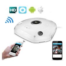 220°-os Wifi-s megfigyelő panoráma kamera bútor