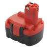 2607335533 14,4 V Ni-MH 1500mAh szerszámgép akkumulátor
