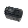 29662 18 V Li-Ion 3000mAh szerszámgép akkumulátor
