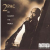 2 PAC - Me Against The World CD