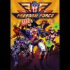 2K Freedom Force (PC - Steam Digitális termékkulcs)