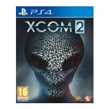 2K Games XCOM 2 PS4 videójáték