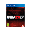 2K NBA 2K17 (PlayStation 4)