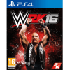 2K WWE 2K16 (PlayStation 4)