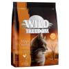 2kg Wild Freedom Adult 'Wide Country' - szárnyas száraz macskatáp