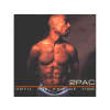 2Pac Until The End Of Time (CD)