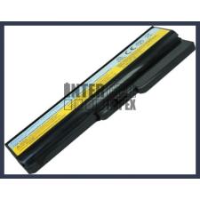 3000 G430 4153 4400 mAh 6 cella fekete notebook/laptop akku/akkumulátor utángyártott lenovo notebook akkumulátor