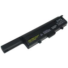 312-0626 Akkumulátor 6600mAh dell notebook akkumulátor