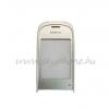 3710 fold belső plexi és keret fehér házhoz (swap)