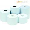 37x40x12mm hőpapír szalag online pénztárgéphez (5db)