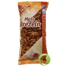 3 Pauly Kukoricás Sós Perec 75 g előétel és snack