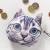 3D-s macskás pénztárca