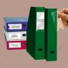 3L Címketartó zseb, 35x102 mm, öntapadó, 3L (3L10325)