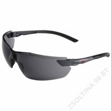 3M 2821 védőszemüveg, szürke lencse