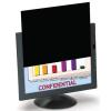 """3M Monitorszűrő, betekintésvédelemmel, 15,4"""", 332x208 mm, 16:10, 3M, fekete"""