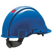 3M PELTOR G3000NUV sisak - kék védősisak
