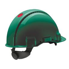 3M PELTOR G3000NUV sisak - zöld