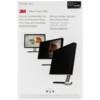 3M PF230W9 Privacy Filter Black for 58,4cm (23,0') 16:9
