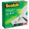 """3M Scotch Ragasztószalag, 12 mm x 33 m,  """"Magic Tape 810"""""""
