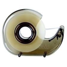 3M Scotch Ragasztószalag-adagoló, kézi, , füst színű ragasztószalag