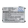 4006-0319 Vonalkódolvasó akkumulátor 900 mAh