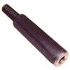 4034 jack aljzat, monó 6,3mm