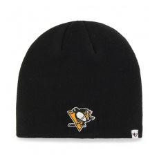 47 Brand Pittsburgh Penguins tĂŠli sapka 47 Beanie