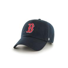 47brand - Sapka Boston Red Sox - sötétkék