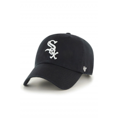 47brand - Sapka Chicago White Sox - fekete