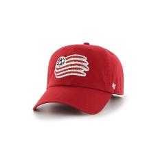 47brand - Sapka New England Revolution - piros