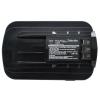 494832 14,4 V Li-Ion 3000mAh szerszámgép akkumulátor