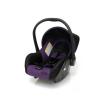 4 Baby Colby autósülés és hordozó (0-13 kg) - LILA