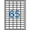 VICTORIA 5 pályás etikett, 38x21,2 mm, 6500 etikett/csomag