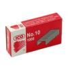 ICO no.10 tűzőkapocs