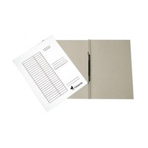 VICTORIA papír gyorsfűző, fehér