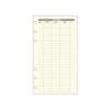 SATURNUS gyűrűs kalendáriumhoz költségtervező
